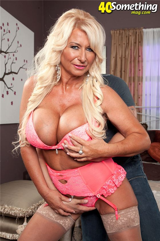 Milfs 40 something magazine heather lane