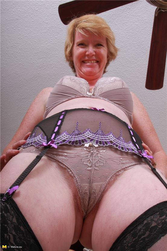 Granny Panties Excite Me Part Got Porn 1